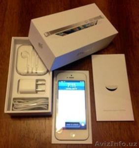 оригинальный iphone яблоко 5, Samsung Galaxy для продажи - Изображение #1, Объявление #948672