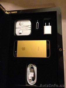 Apple Iphone 5S,5C 16Gb, 32Gb, Gold/Silver - Изображение #2, Объявление #1041064