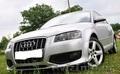 Audi Audi A3, 2003