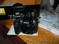 Nikon D7000 with 18-105 VR Lens Kit at 790 Euro