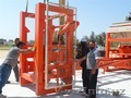 оборудование для изготовления шлакоблоков